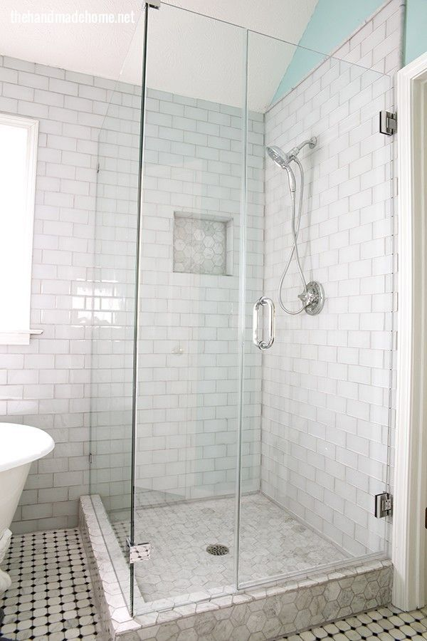 Superb Easy Ways To Clean Your Bathroom When Dealing With Materials Like Frameless  Glass And Carrara Marble