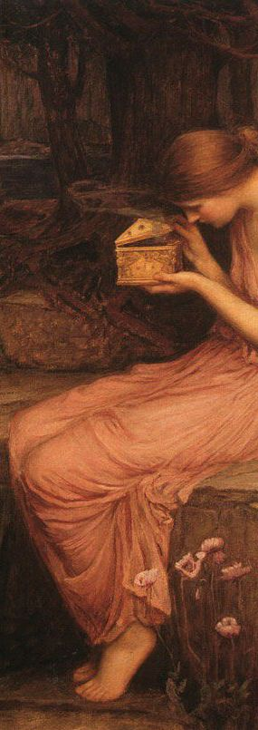 John William Waterhouse Wikipedia The Free Encyclopedia Prerrafaelistas Arte Renacentista Arte Clásico