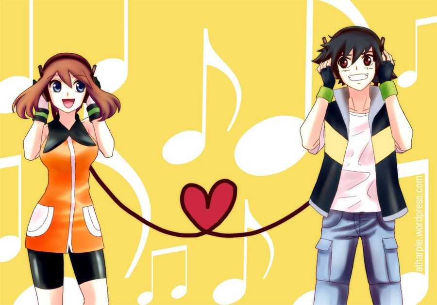 ::Melody:: by Atharple on DeviantArt