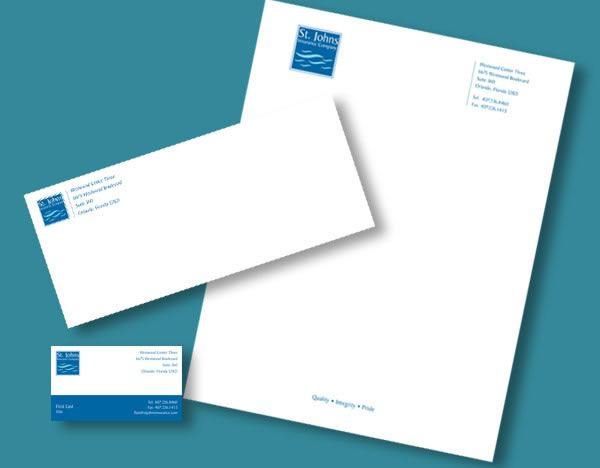 Letterhead samples for construction company brand identity business letterhead samples for construction company brand identity business card design envelope spiritdancerdesigns Images