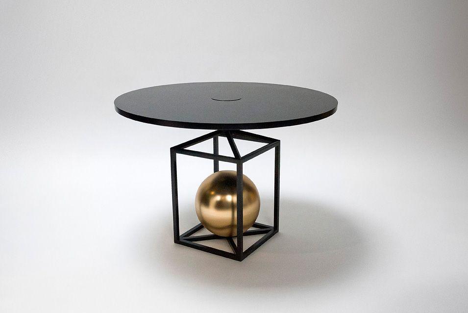 Contrepoids Tische Und Maillet Leuchte Tisch Wohnzimmertische Mobeldesign