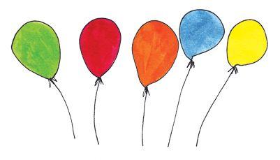 Afbeeldingsresultaat voor balonnen