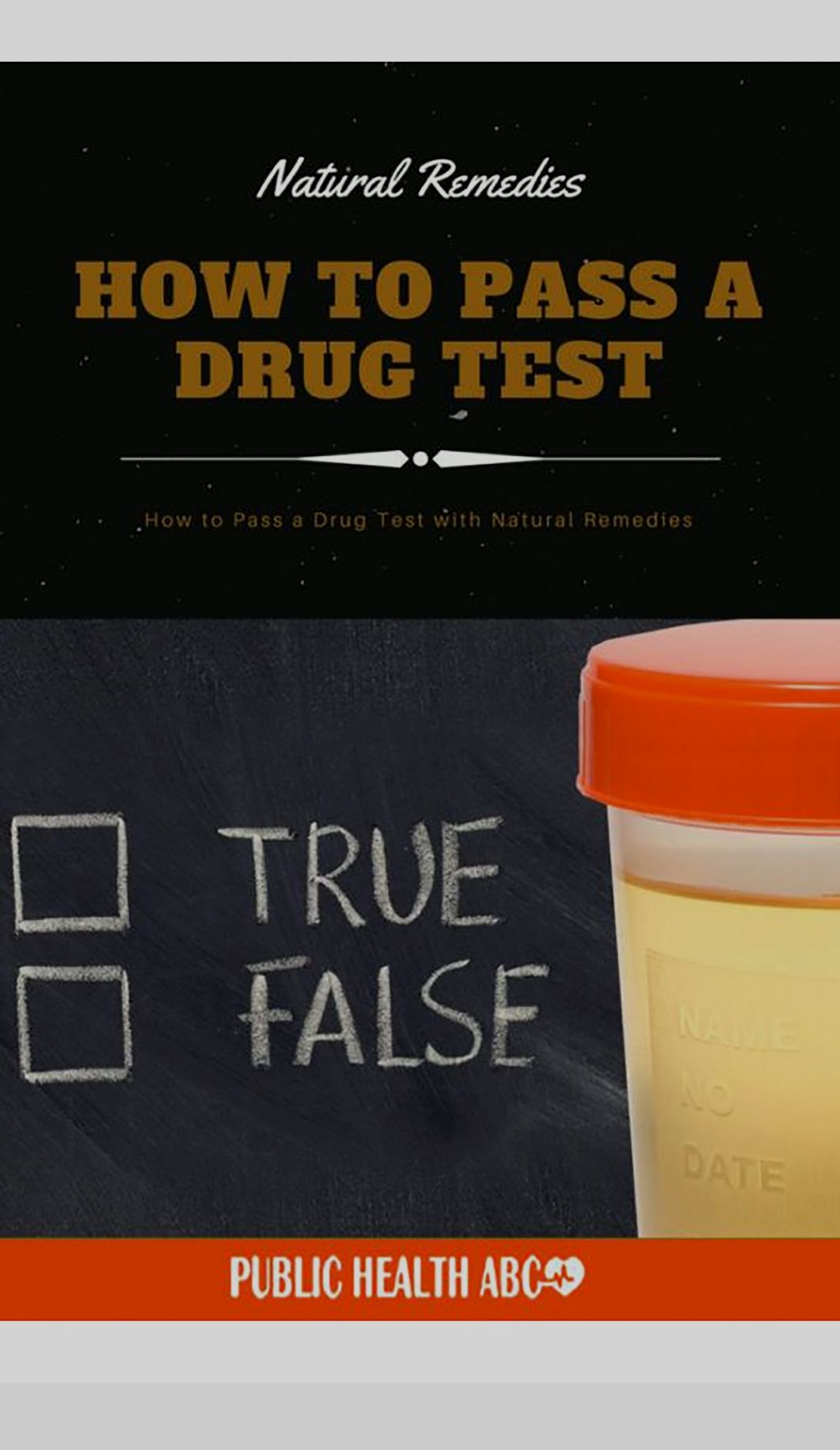 Pin On Drug Test