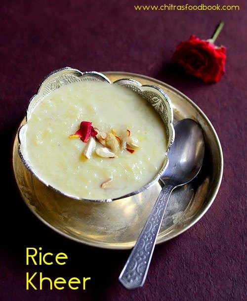 Pin On Sweet Dessert Payasam