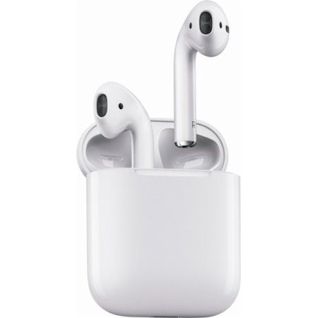Free 2-day shipping Buy Apple AirPods at Walmart Gifts 2018