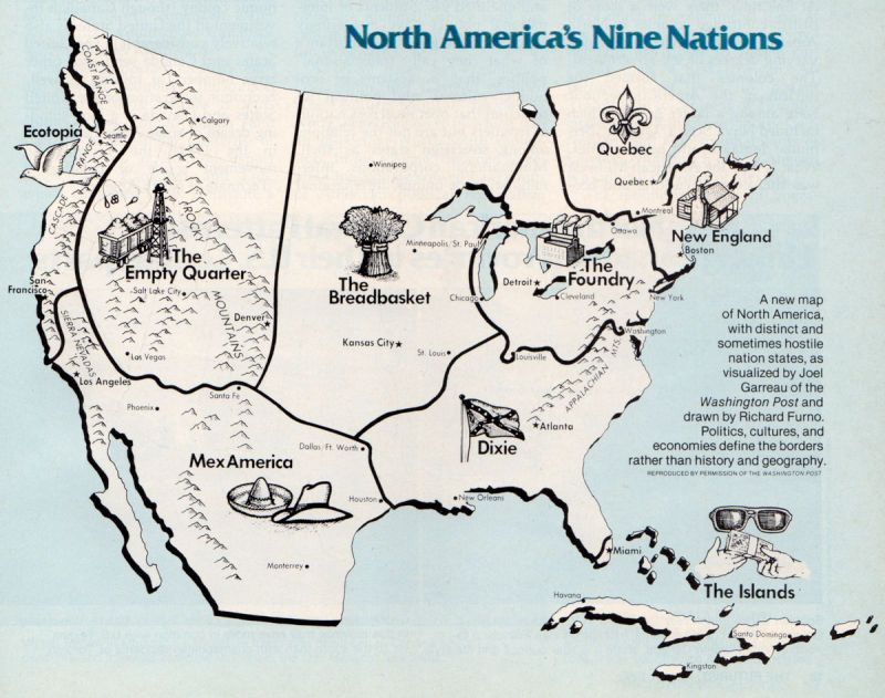 Maps On The Web Photo Maps Pinterest Nostalgia - Map of us bioregions ancient food traditions