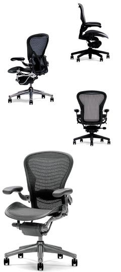 Aeron Office Chair Herman Miller Aeron Chairs Best Office Chair Accent Chairs For Sale