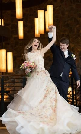 Lazaro 3613 Wedding Dress Used Size 10 2 500 In 2020
