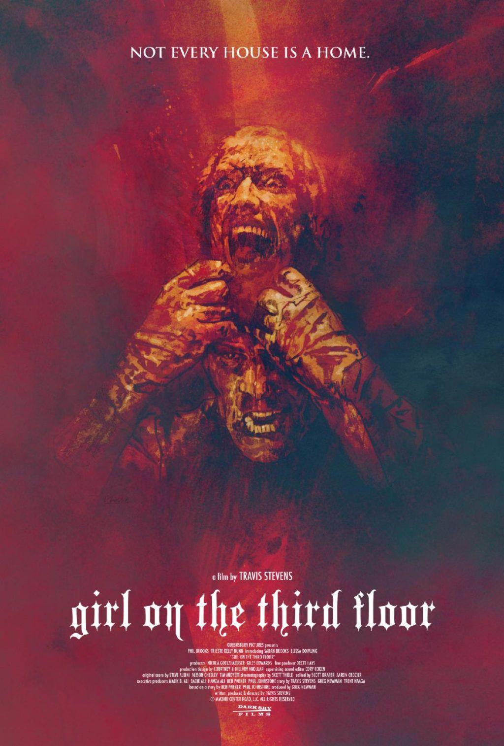 Girl on the Third Floor (USA, 2019) in 2020 Horror