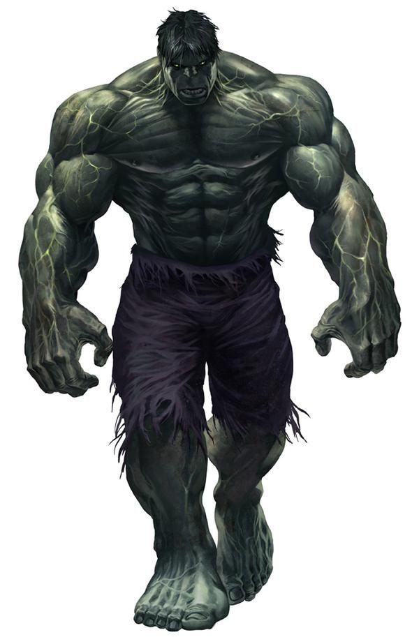 Pin di alonso rivas su the avengers supereroi incredibile hulk