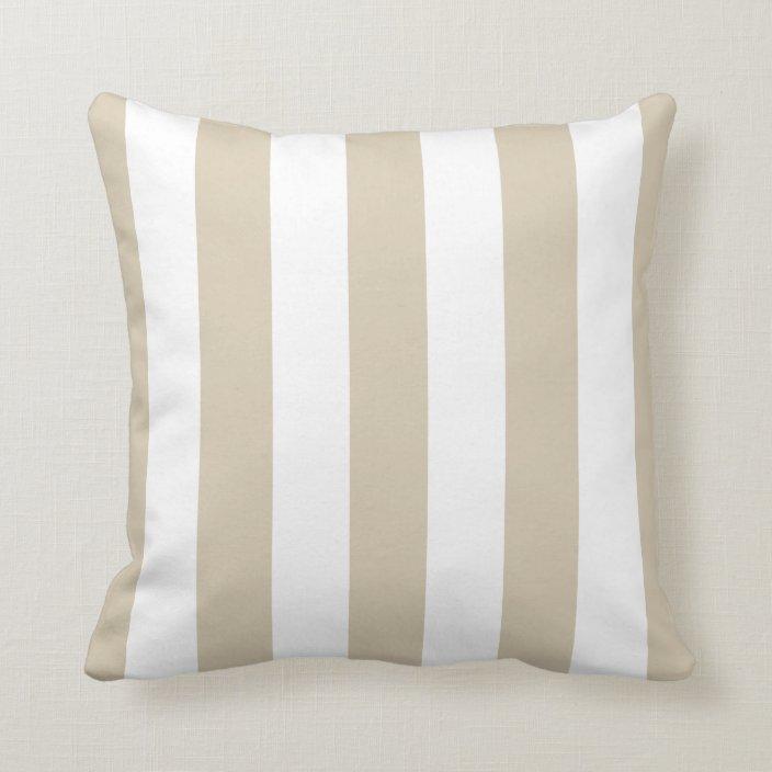 Pin On Sand Beige Throw Pillows