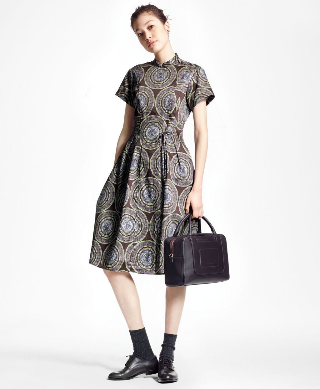 Medallion shirt dress bb au ecommerce fashion wish list
