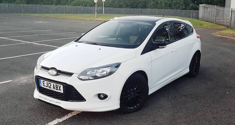 2018 Mod Updates Ford Focus Forum Ford Focus St Forum Ford