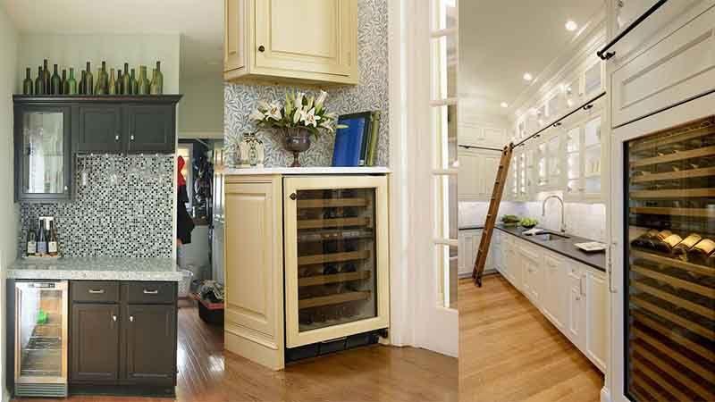 9 best wine cooler and beer fridge review upto 35 off