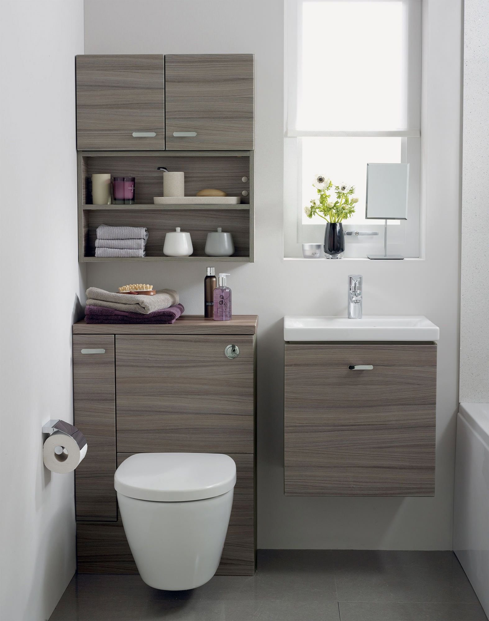 Terrific Additional Image Of Ideal Standard Concept Space Wc Unit Bralicious Painted Fabric Chair Ideas Braliciousco