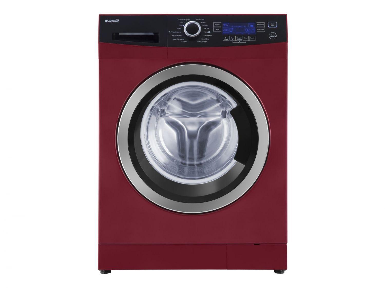 Arçelik 8127 NR 8 Kg.1200 Devir IN LOVE Serisi Çamaşır Makinesi