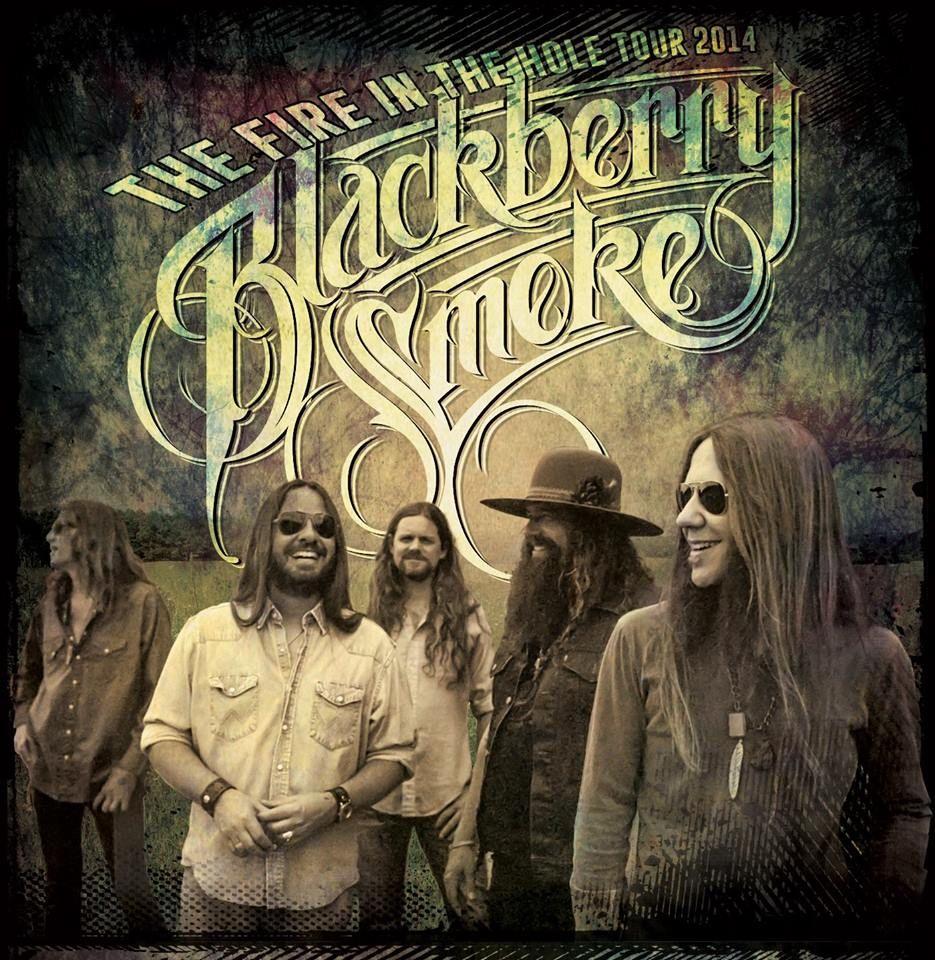 Blackberry smoke blackberry smoke artists on tour