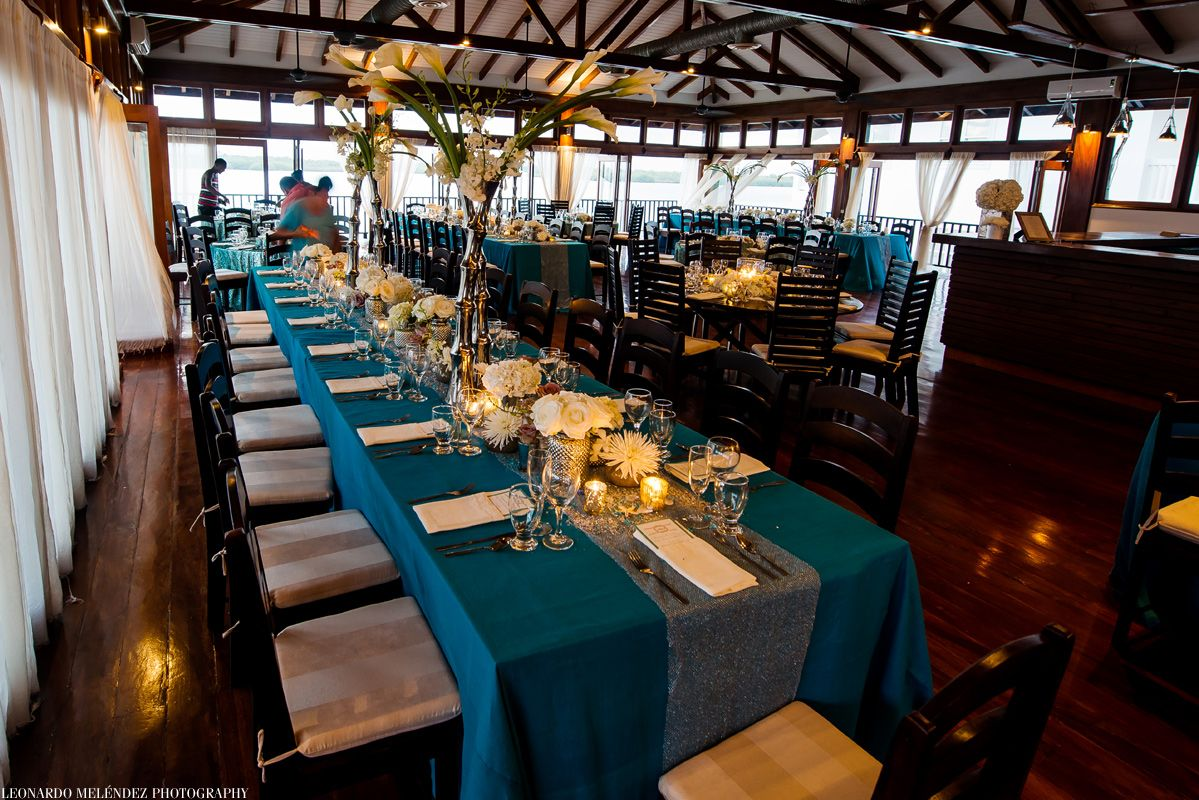 Have your large party/event here at Belize Ocean Club. #belize #belizeoceanclub #events #party #festive #fun #exciting #resort