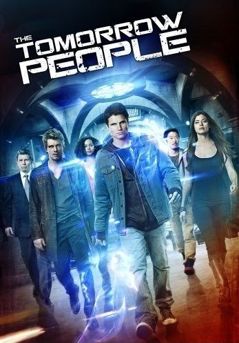Serie Tv The Tomorrow People With Images New Shows Tomorrow