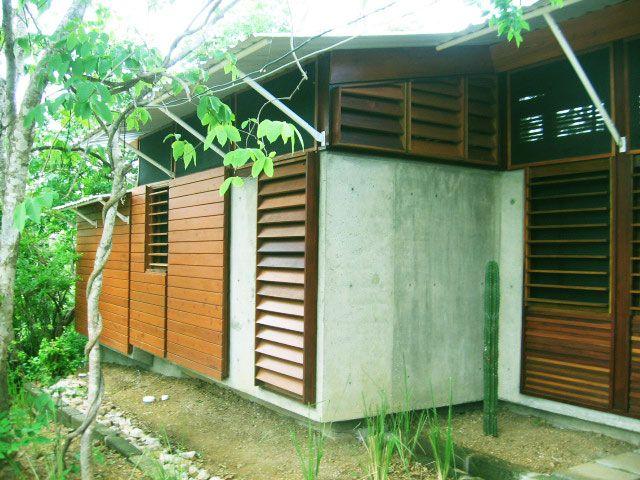 proyecto eco casas majagual rivas
