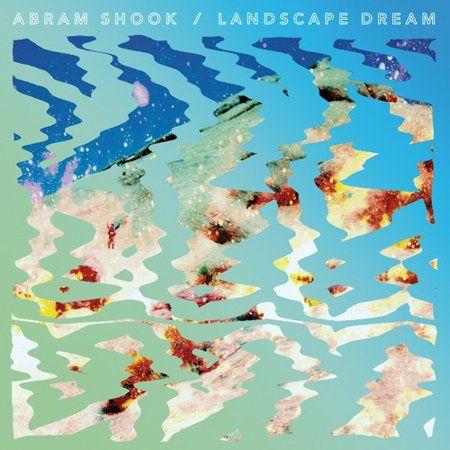 Landscape Dream (Vinyl)