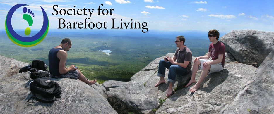 Society for barefoot living free your feet and your mind will barefoot malvernweather Image collections