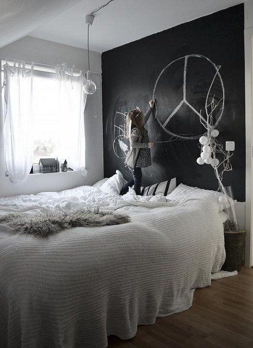 Rauhaa makuuhuoneeseen