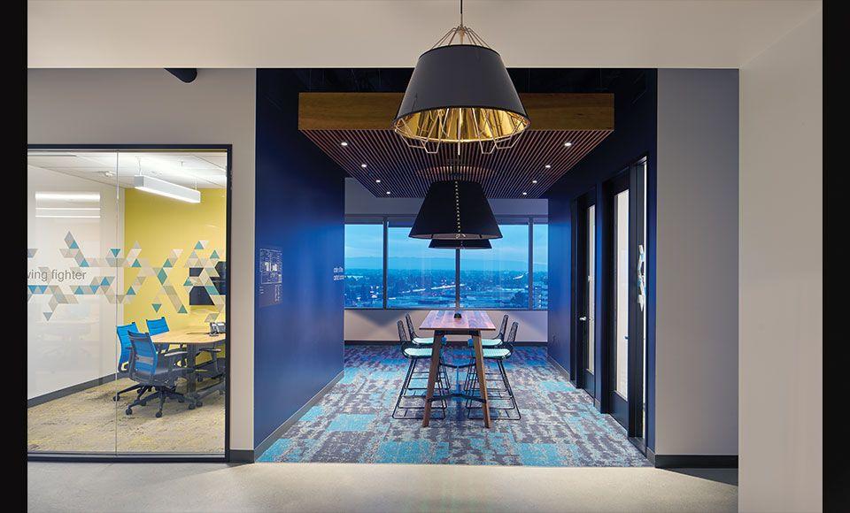 Malwarebytes Interior Architecture Design Corporate Interiors