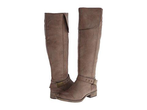 Womens Boots Rocket Dog Cowell Black/Harvey