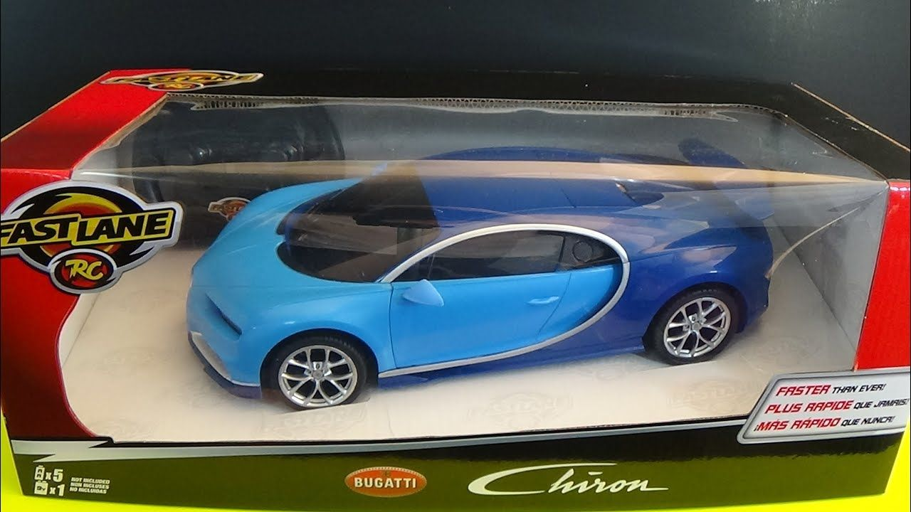 Unboxing New Bugatti Veyron Blue From Fast Lane Review Veyron Bugatti Veyron Toy Car
