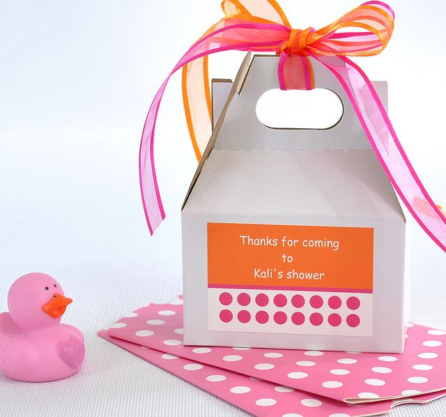 Personalized your own at BottleYourBrand.com  #custom #label #favor #party