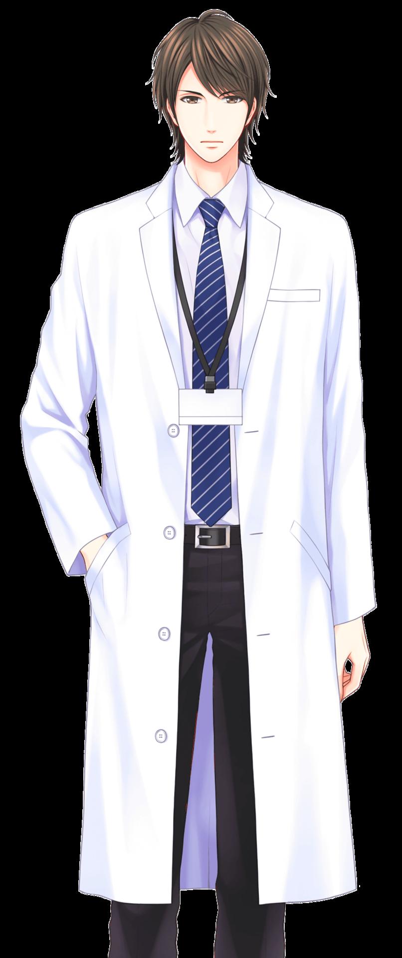 Handsome Doctor Handsome anime guys, Handsome anime, Anime
