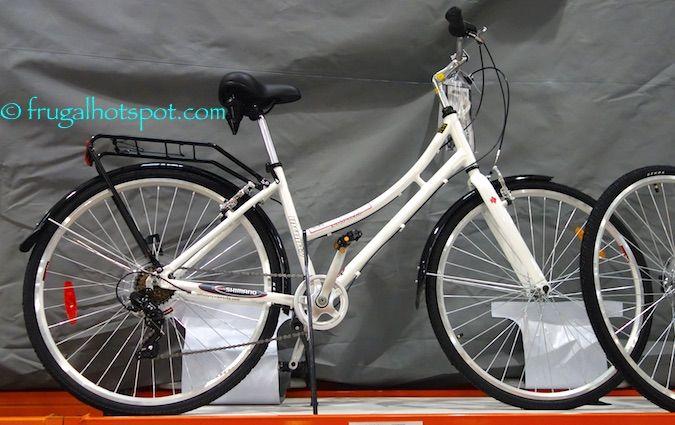 Costco Infinity Boss Two Women S Comfort Bicycle 169 99 Comfort Bicycle Bicycle Bike