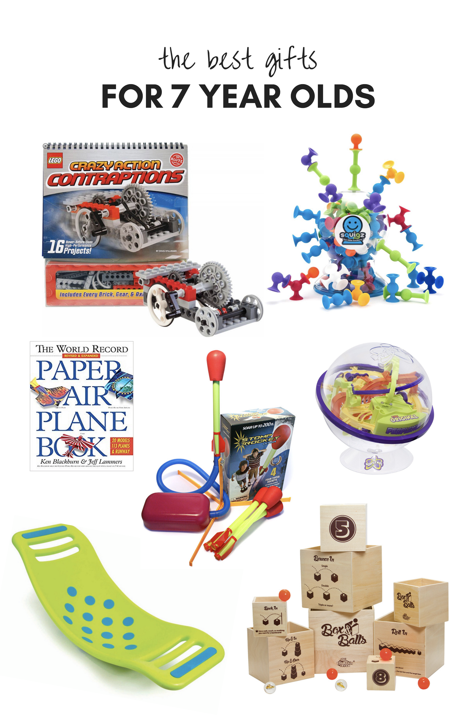 Toys For Nine Year Olds : Top educational toys for year olds images children