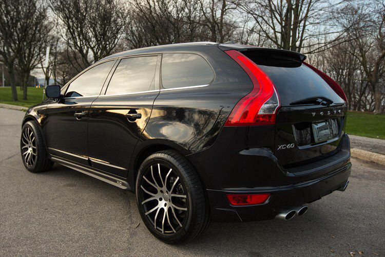 Custom Volvo Xc60 I Know I Don T Have A Wifey And Kids But This Is Sooo Me Hottest Car On My Pinterest Mark D Volvo Xc60 Volvo Volvo Xc90