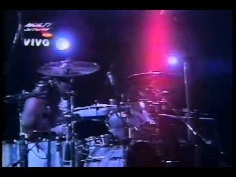 Alice In Chains Hollywood Rock 93 Praca Da Apoteose Rio De Janeiro