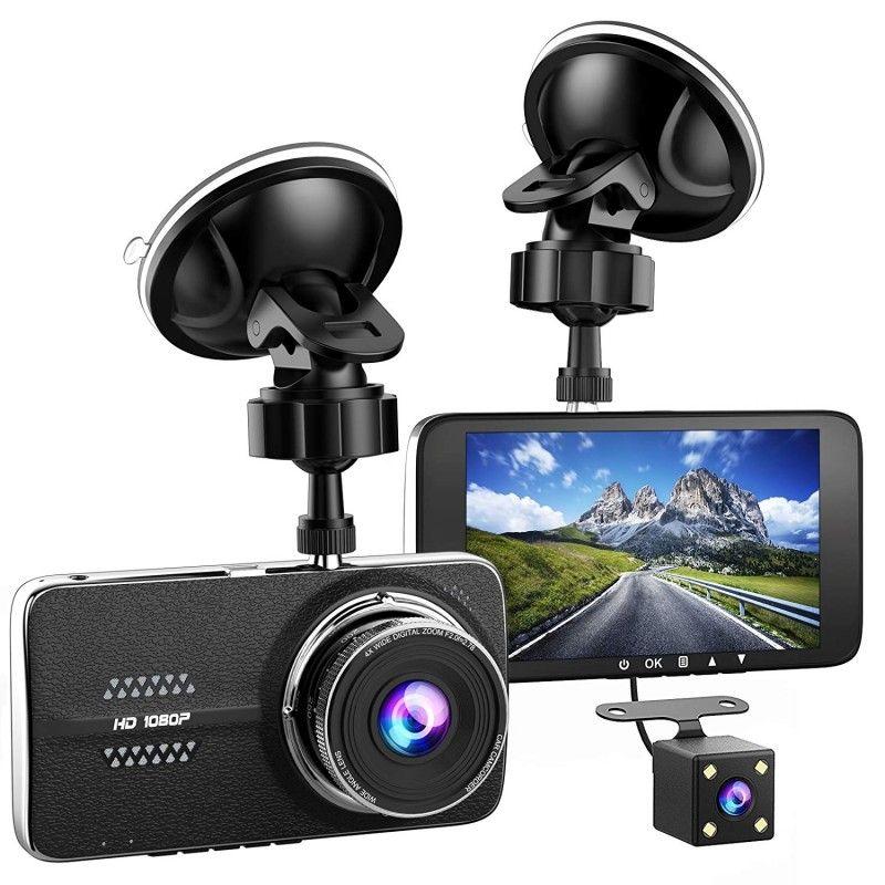 Cam 4 U >> Robust Pine Car Dash Cam 4 Inch Full Hd 1080p Electronics Gadgets
