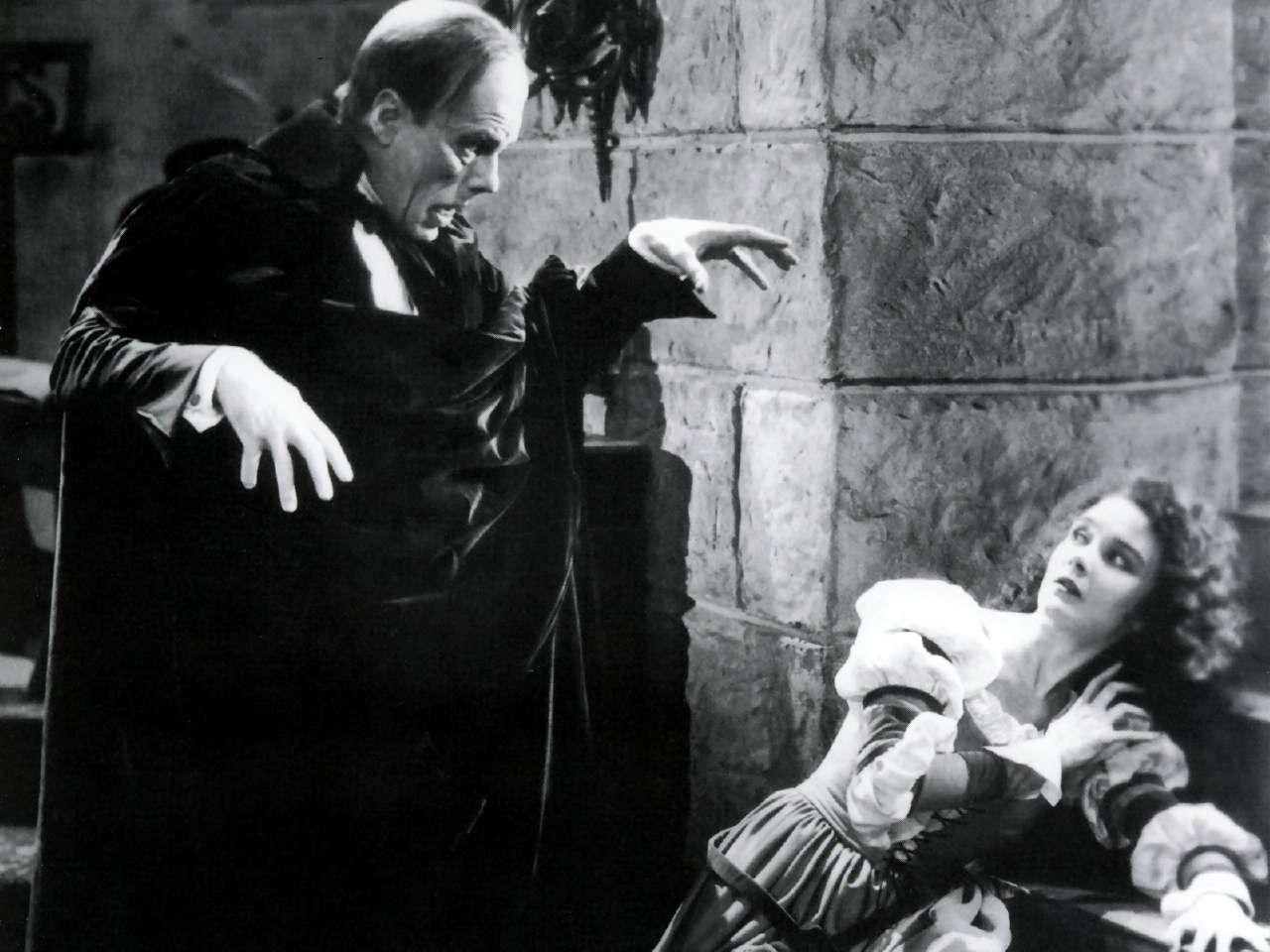 Phantom Of The Opera 1925 Christine