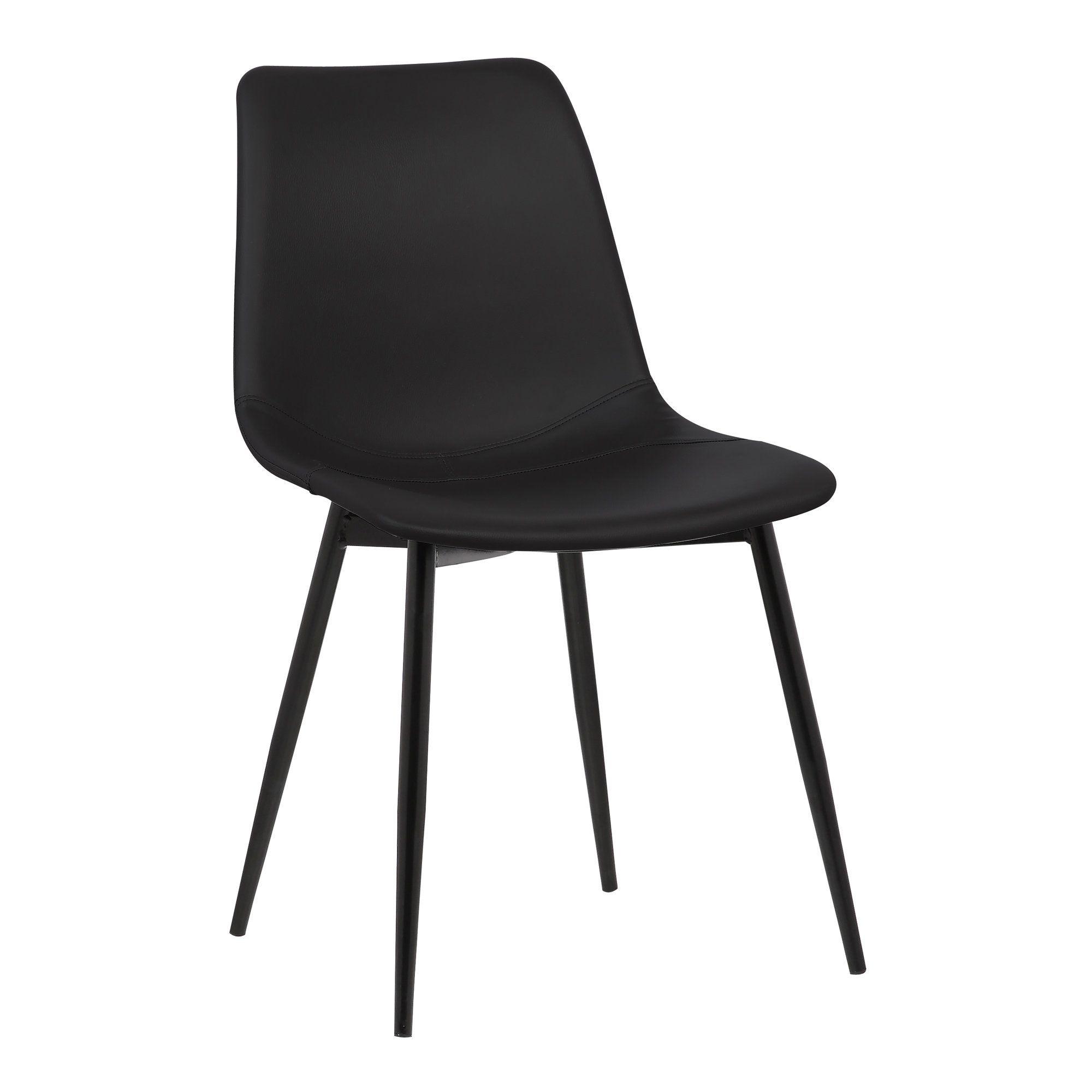 Bixler Contemporary Side Chair