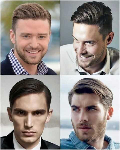 Wie zu Ziehen Aus Justin Timberlake ' s Beste Frisuren # ...