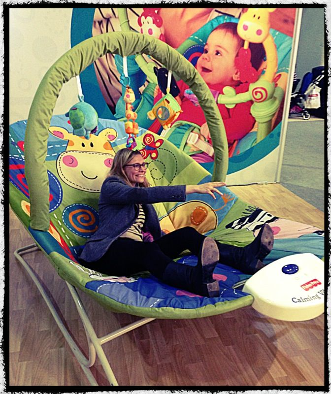 7d671cc585a adult size baby bouncer - Google Search