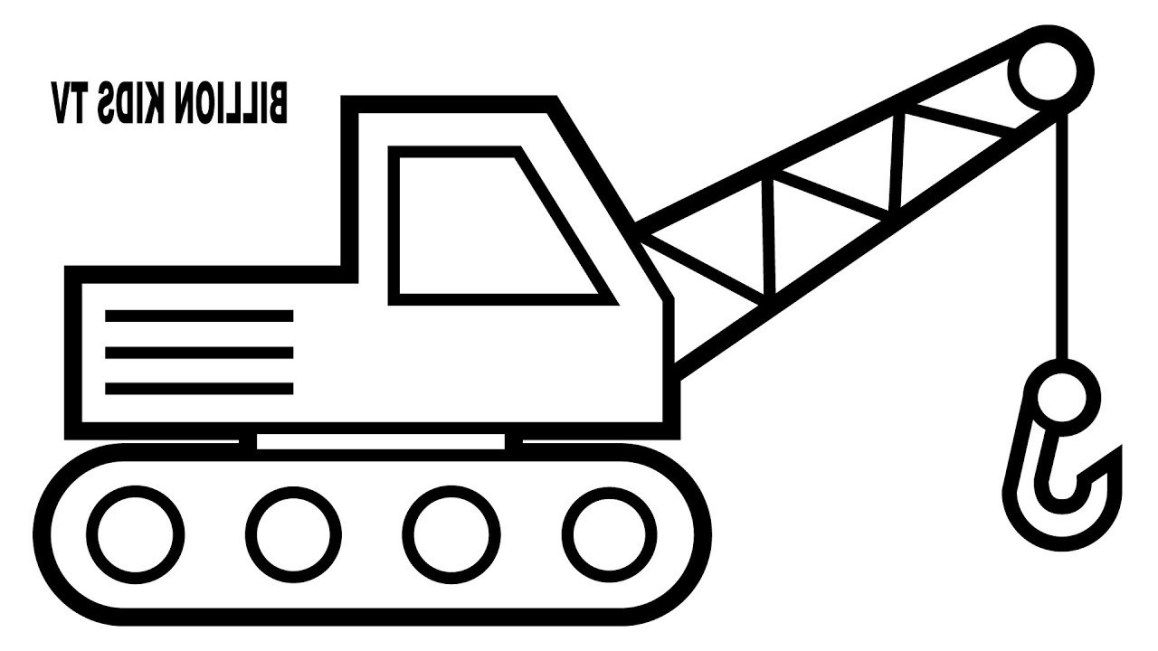 Construction Coloring Pages Construction Vehicles Coloring Pages 5h7k Crane Truck Coloring Pages Davemelillo Com Truck Coloring Pages Construction Vehicles Construction Vehicles Printables