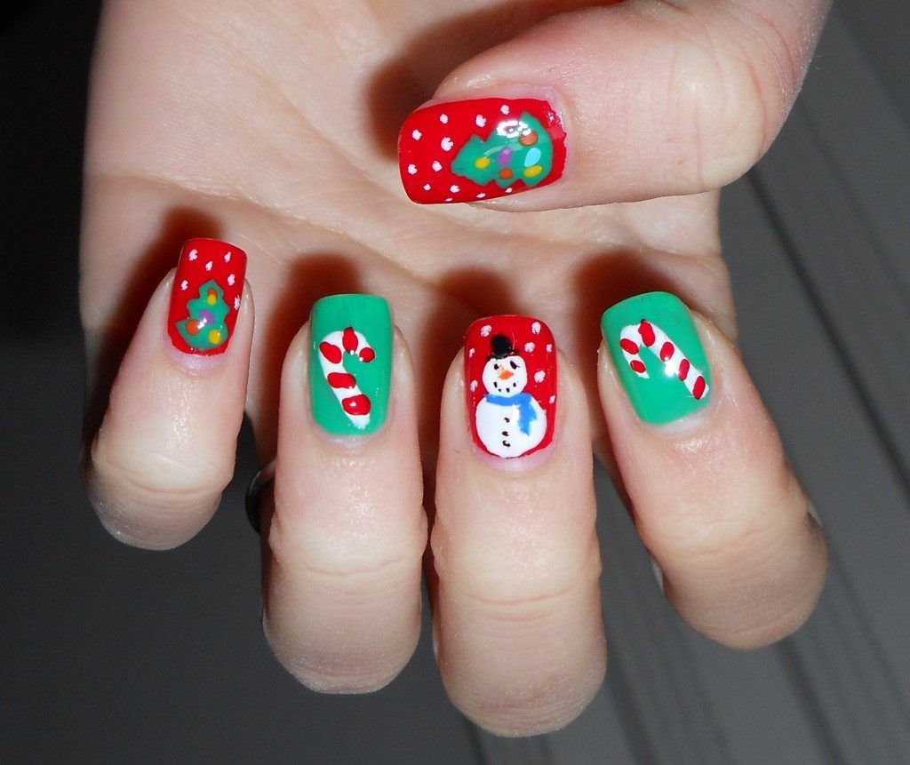Funky Nail Art Ideas 45 Coolest Nail Desings You Must Try Funky