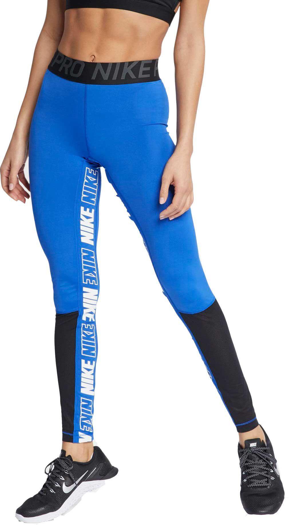 Nike Sport Distort Tights Ladies