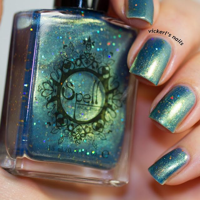 ~Troll~ swatched by Vickerl