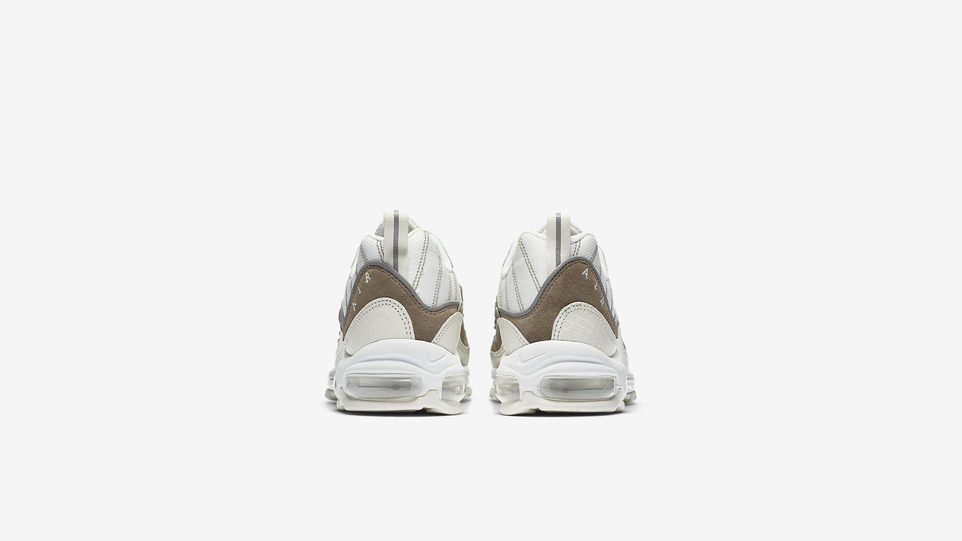 59b36f5b4a0a Nike Air Max 98 – Sail   Cream