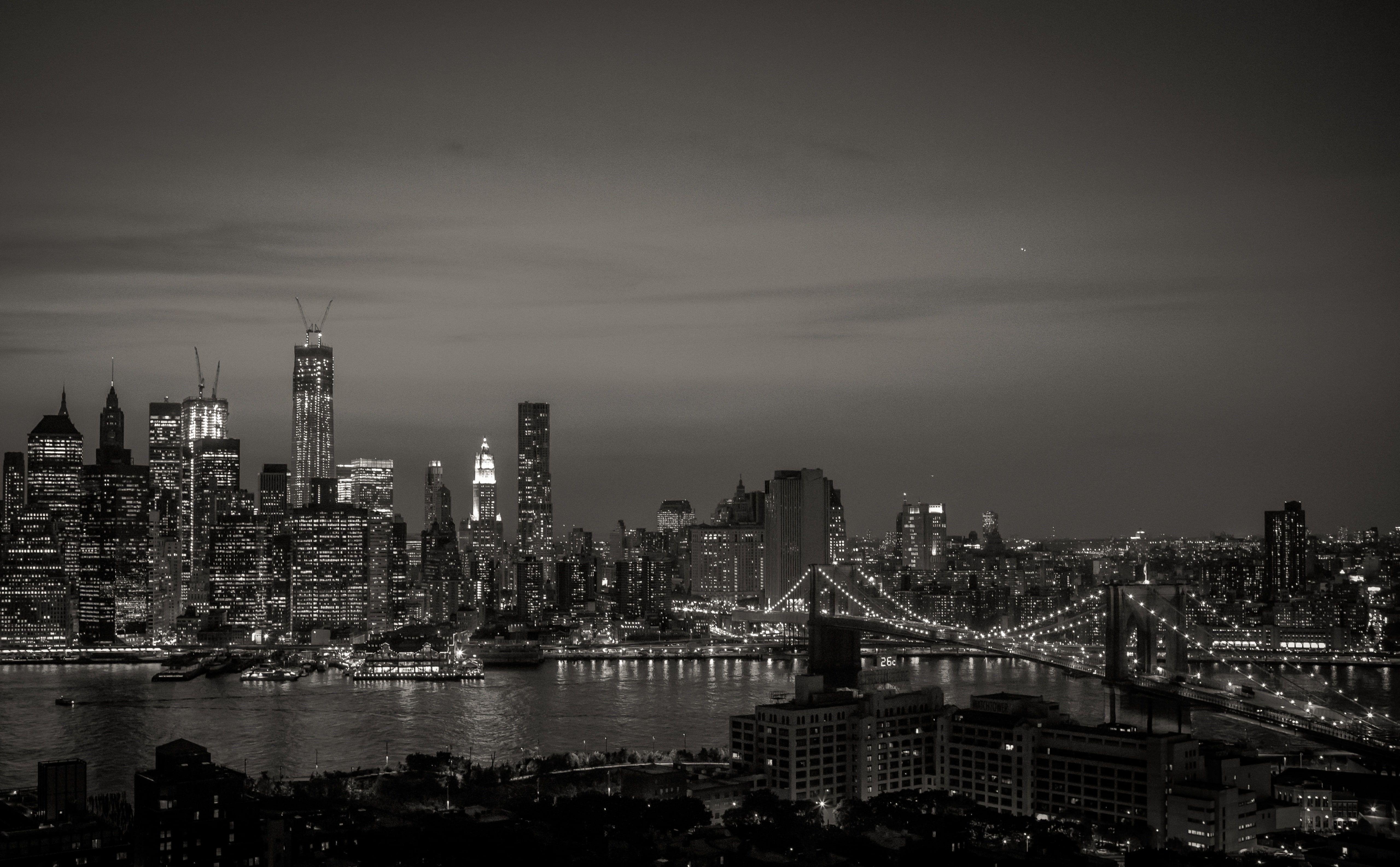 Image Result For Macbook Backgrounds Achtergronden Manhattan New York Stadsgezichten