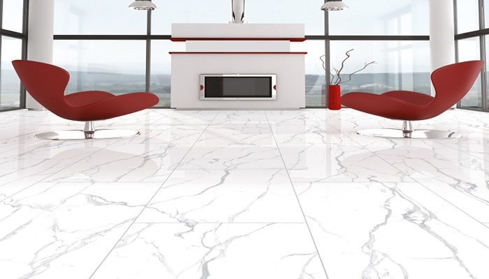Glazed Vitrified Floor Tiles Types Design And Size Details Tile