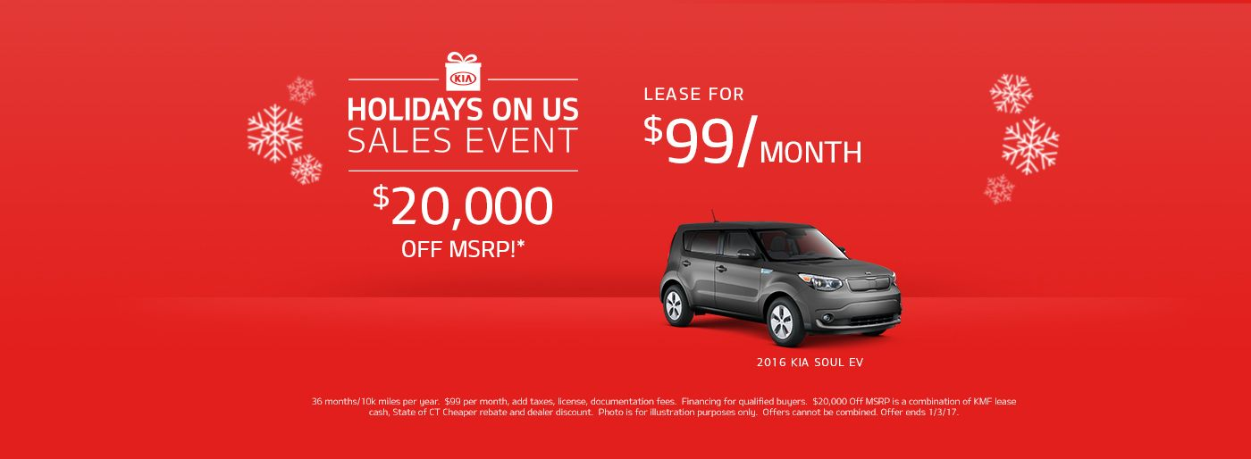 On The 12th Day Of Christmas My True Love Bought For Me A Shiny New Kia Soul Ev Zero Payments Until Spring 2017 Find Y Kia Kia Soul Schedule Service