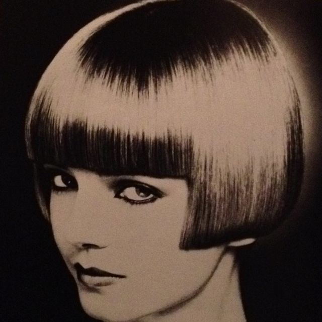 Vidal Sassoon Graduated Bob Pin It From Carden Frisuren Haare Modern